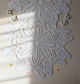 Zobúdzanie motýĺov, 76 x 36,5 cm