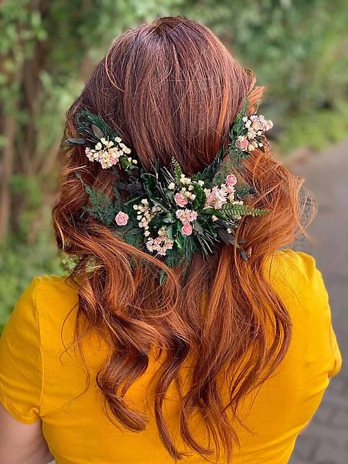 """Kvetinová aplikácia """"krása našich rán"""""""