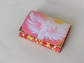 Peňaženky - Ve sluneční záři - peněženka i na karty - 13579727_