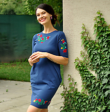 Šaty - Šaty Heraldine - 13589130_