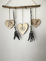 Kresby - Witch's rituals wall decor - 13589531_