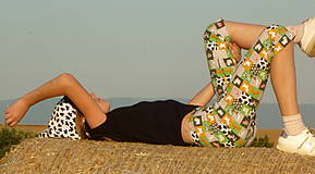 Detské oblečenie - Set FARMÁRKA - 13592531_