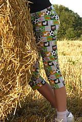 Detské oblečenie - Set FARMÁRKA - 13592533_