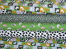 Detské oblečenie - Set FARMÁRKA - 13592542_