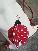 Batohy - Detský ruksačik - 13595278_