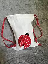 Batohy - Detský ruksačik - 13595280_