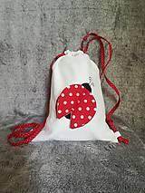 Batohy - Detský ruksačik - 13595282_