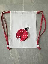 Batohy - Detský ruksačik - 13595283_