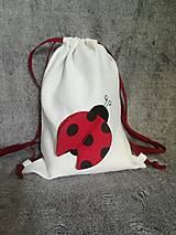 Batohy - Detský ruksačik - 13595309_