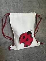 Batohy - Detský ruksačik - 13595310_