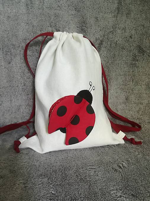 Detský ruksačik