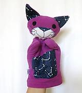 Maňuška mačka - Cica zo Súhvezdnej