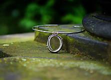 """Náhrdelníky - Nerezový náhrdelník... """" Magnifier """" - 13597370_"""