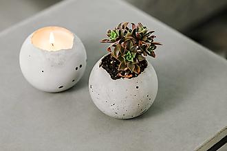 Svietidlá a sviečky - Sphere - 13598215_