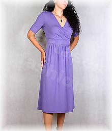 Šaty - Šaty vz.700(více barev) - 13600029_