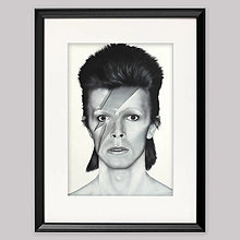 Grafika - Bowie grafika - 13601356_