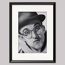 Grafika - Keith Haring - 13601357_