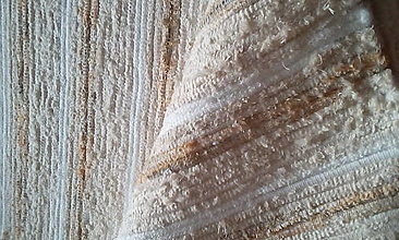 Úžitkový textil - Jemný koberček - 13604047_