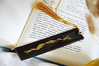 Papiernictvo - Záložka do knihy (M175) - 13605905_