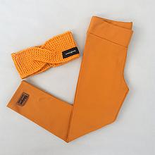 Detské oblečenie - Legíny RIA mango - 13608480_