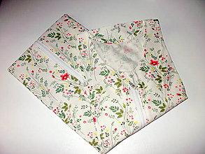 Textil - letný vak na spanie - 13607778_