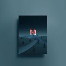 Grafika - Banská Štiavnica - Kalvária | Limitovaná edice - 13618246_