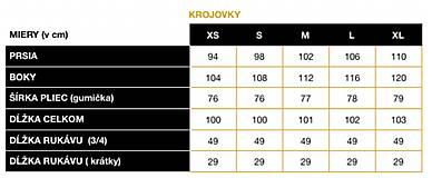 Šaty - Šaty KROJOVKY (krátky rukáv) - 13623087_