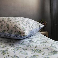 Úžitkový textil - Posteľná bielizeň - 2 sady - 13624239_