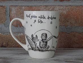 Nádoby - Hrnček na želanie - 13626647_