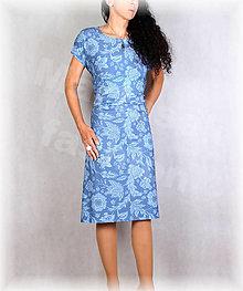 Šaty - Šaty vz.705 - 13628668_