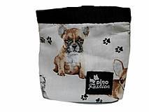 Pre zvieratá - Pamlskovník French Bulldog - 13630145_