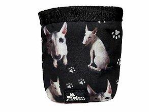 Pre zvieratá - Pamlskovník Bulteriér - 13630072_