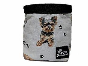 Pre zvieratá - Pamlskovník Yorkshire Terrier - 13630084_
