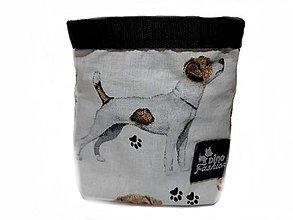 Pre zvieratá - Pamlskovník Parson Russell teriér - 13630135_