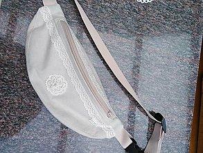 Kabelky - Platená ľadvinka 1 - 13633568_