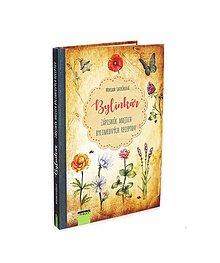 Knihy - Bylinkár – zápisník mojich bylinkových receptov - 13632799_