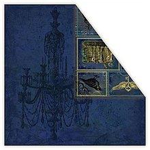 Papier - Papier MAGIC NIGHT Chandelier - 13634544_