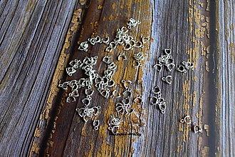 Komponenty - Kaplík- komponent na handmade vianočné gule - 13635406_