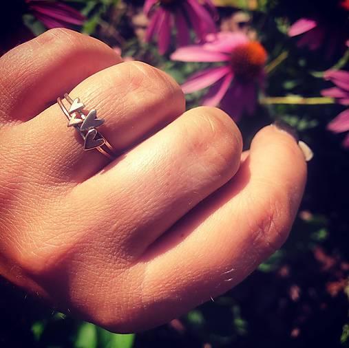 Zlatý prsteň - kruh života