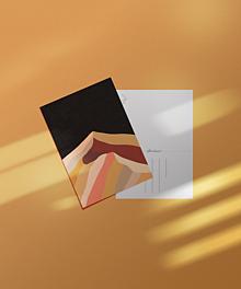 Papiernictvo - Hory | Pohlednice - 13634900_