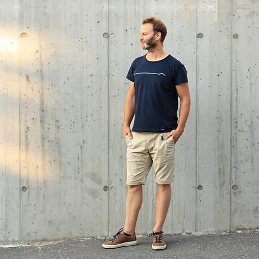 Pánske tričko Hory