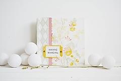 Papiernictvo - Veľký rodinný receptár 23x23 - 13641582_