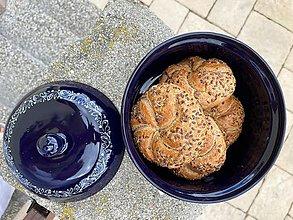 Nádoby - Nádoba na pečivo či chlieb - 13645386_
