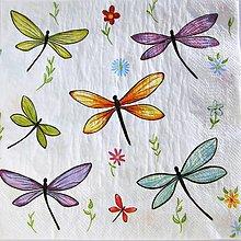 Papier - Servitka A 356 - 13643254_