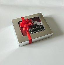 Rúška - Detské rúška 6 kusov za cenu 5 v krabičke - 13646810_