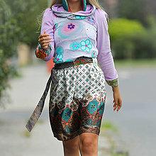 Sukne - Origo sukňa SAM čary mary trošku - 13648690_