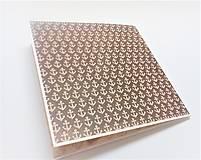 Papiernictvo - Pohľadnica ... v mori života - 13650272_