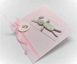 Papiernictvo - Pohľadnica ... pre malú princeznú - 13650294_