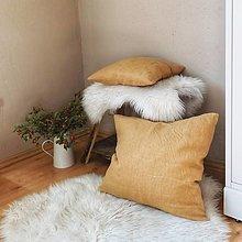 Úžitkový textil - Obliečka na vankúš - 13652433_