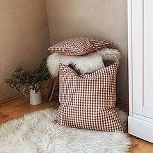 Úžitkový textil - Obliečka na vankúš - 13652477_